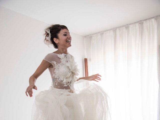 Il matrimonio di Nicola e Valentina a Potenza Picena, Macerata 39