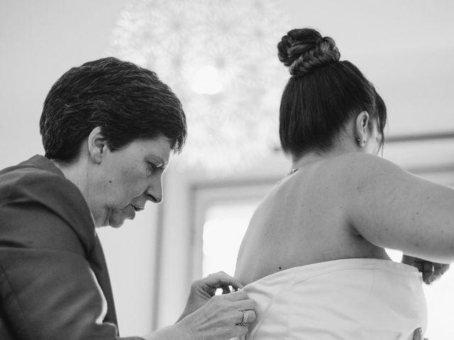 Il matrimonio di Daniele e Sara a Varese, Varese 34