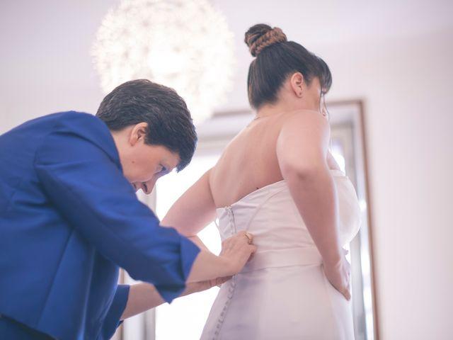 Il matrimonio di Daniele e Sara a Varese, Varese 35