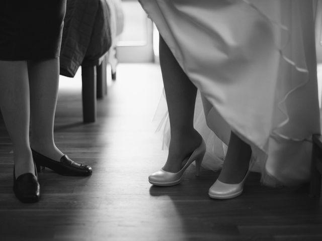 Il matrimonio di Daniele e Sara a Varese, Varese 41