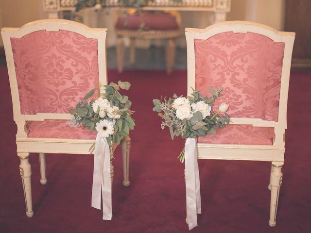 Il matrimonio di Daniele e Sara a Varese, Varese 52