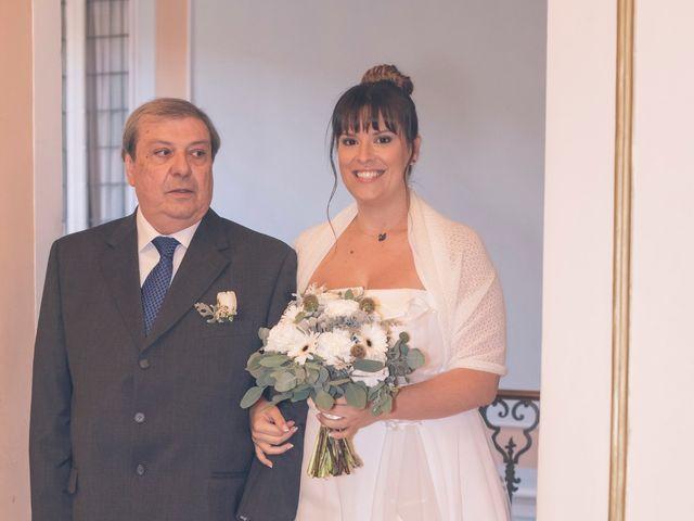 Il matrimonio di Daniele e Sara a Varese, Varese 60