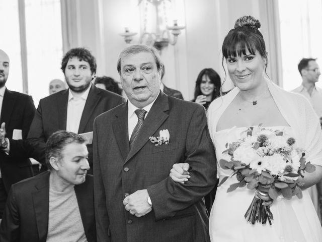 Il matrimonio di Daniele e Sara a Varese, Varese 62