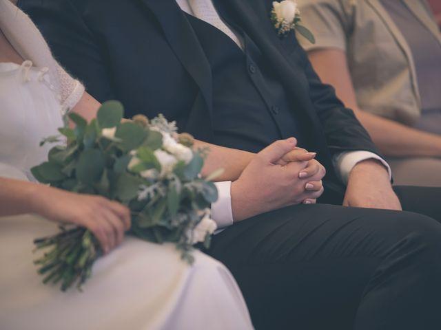 Il matrimonio di Daniele e Sara a Varese, Varese 70