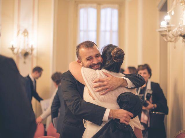 Il matrimonio di Daniele e Sara a Varese, Varese 91