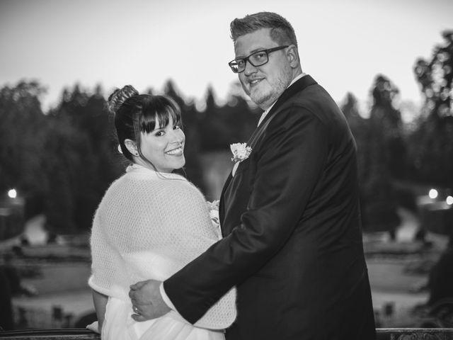 Il matrimonio di Daniele e Sara a Varese, Varese 95