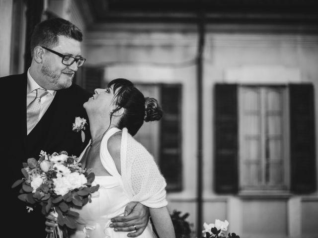 Il matrimonio di Daniele e Sara a Varese, Varese 99