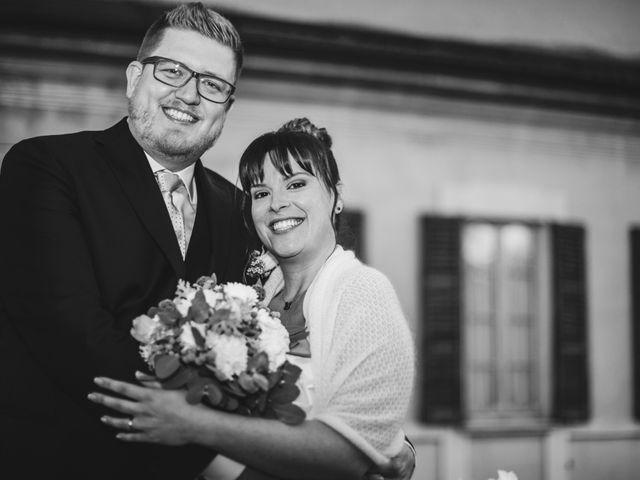 Il matrimonio di Daniele e Sara a Varese, Varese 100