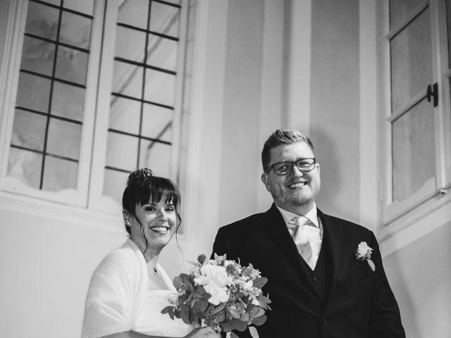 Il matrimonio di Daniele e Sara a Varese, Varese 101