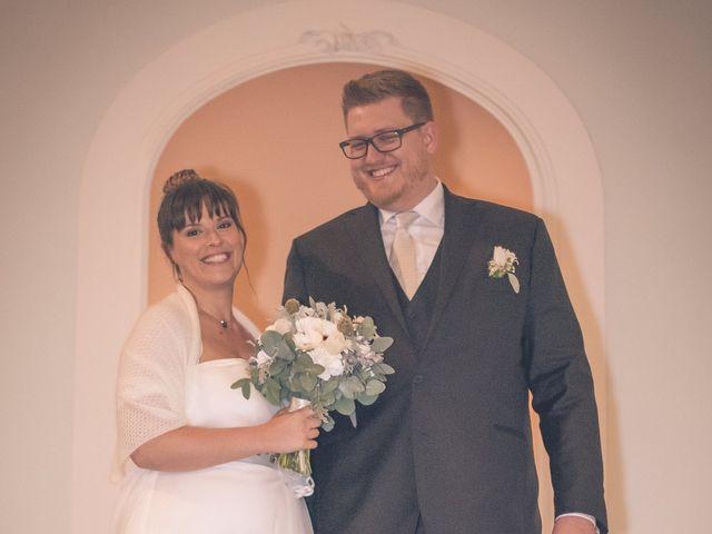 Il matrimonio di Daniele e Sara a Varese, Varese 102