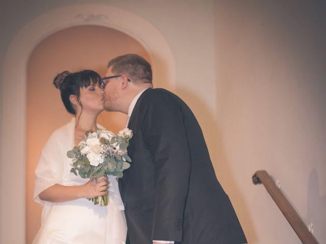 Il matrimonio di Daniele e Sara a Varese, Varese 103