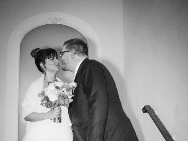 Il matrimonio di Daniele e Sara a Varese, Varese 104