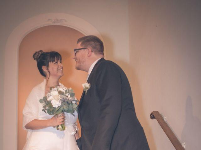 Il matrimonio di Daniele e Sara a Varese, Varese 105