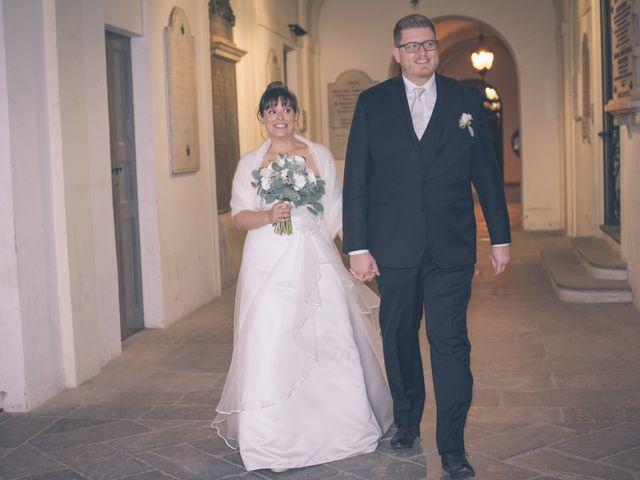 Il matrimonio di Daniele e Sara a Varese, Varese 108
