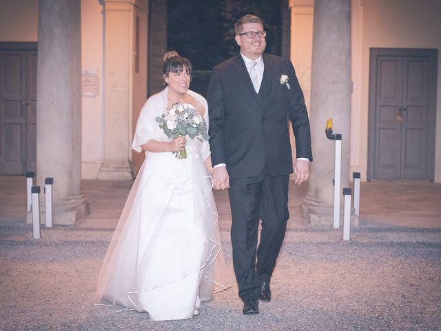 Il matrimonio di Daniele e Sara a Varese, Varese 111