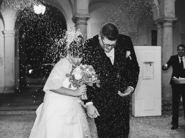 Il matrimonio di Daniele e Sara a Varese, Varese 114