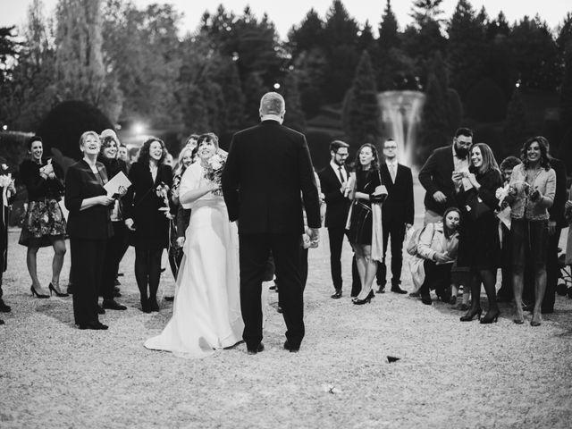 Il matrimonio di Daniele e Sara a Varese, Varese 115