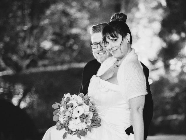 Il matrimonio di Daniele e Sara a Varese, Varese 124