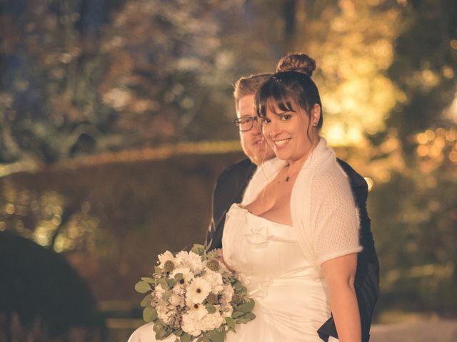 Il matrimonio di Daniele e Sara a Varese, Varese 125