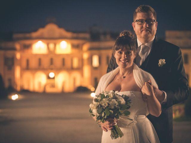Il matrimonio di Daniele e Sara a Varese, Varese 129