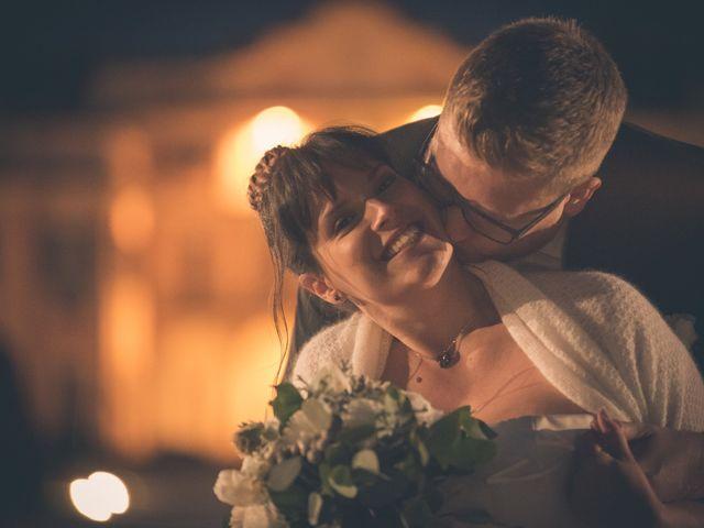 Il matrimonio di Daniele e Sara a Varese, Varese 130