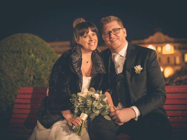 Il matrimonio di Daniele e Sara a Varese, Varese 131