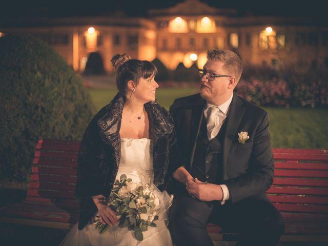 Il matrimonio di Daniele e Sara a Varese, Varese 133