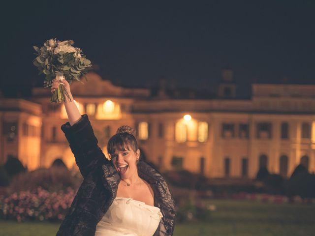 Il matrimonio di Daniele e Sara a Varese, Varese 138