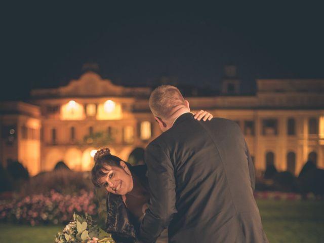 Il matrimonio di Daniele e Sara a Varese, Varese 139