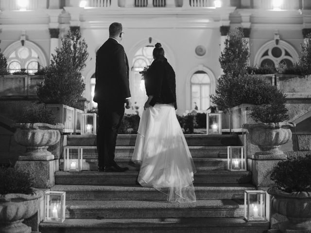 Il matrimonio di Daniele e Sara a Varese, Varese 141
