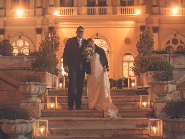 Il matrimonio di Daniele e Sara a Varese, Varese 142