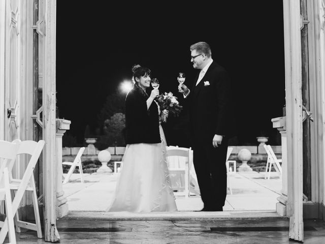Il matrimonio di Daniele e Sara a Varese, Varese 144