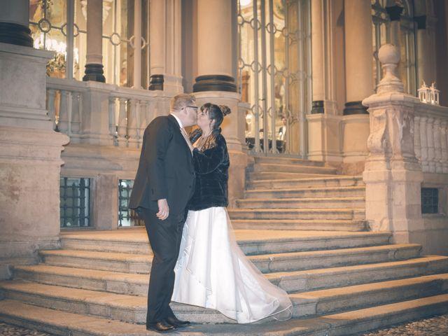 Il matrimonio di Daniele e Sara a Varese, Varese 166