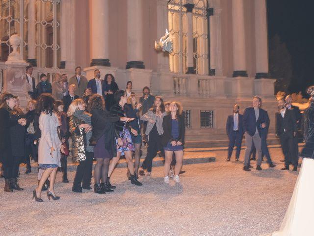 Il matrimonio di Daniele e Sara a Varese, Varese 188