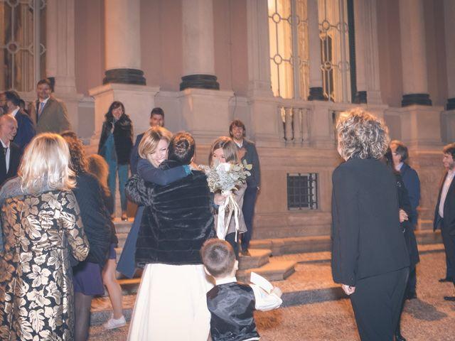 Il matrimonio di Daniele e Sara a Varese, Varese 189