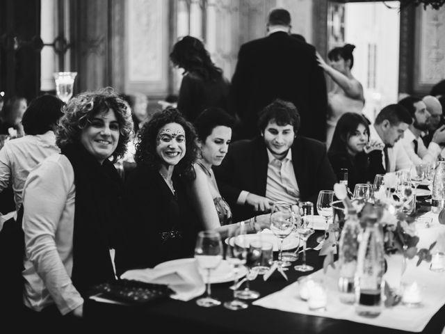 Il matrimonio di Daniele e Sara a Varese, Varese 193