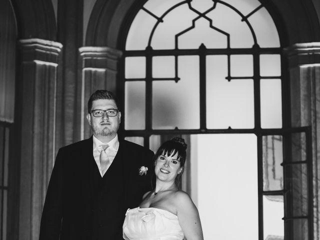 Il matrimonio di Daniele e Sara a Varese, Varese 195