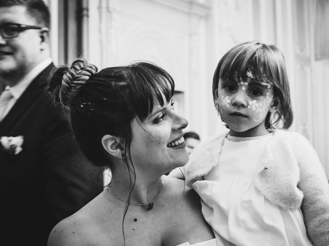Il matrimonio di Daniele e Sara a Varese, Varese 196