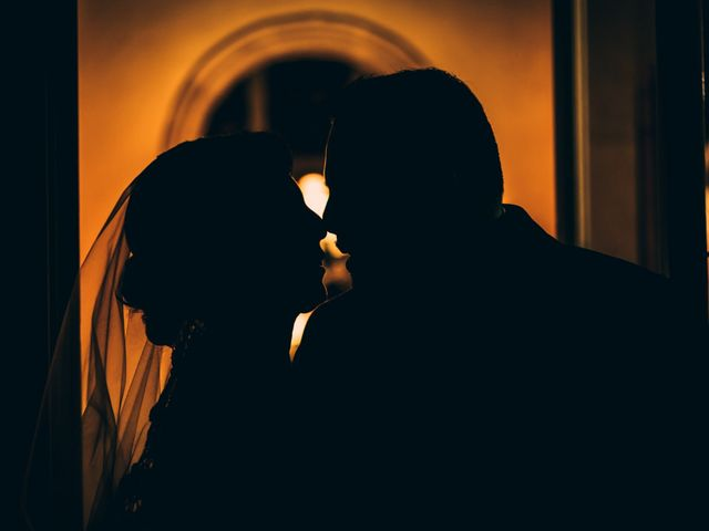 Il matrimonio di Matteo e Giada a Agira, Enna 1