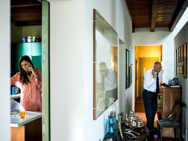 Il matrimonio di Andrea e Alessandra a Reggello, Firenze 4