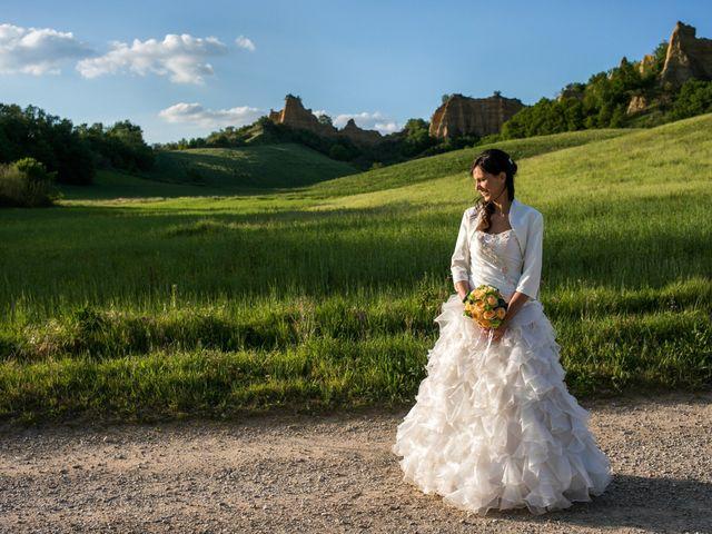 Il matrimonio di Andrea e Alessandra a Reggello, Firenze 27