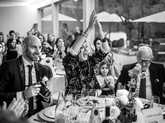 Il matrimonio di Andrea e Alessandra a Reggello, Firenze 33