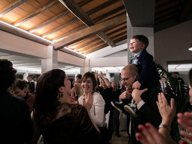 Il matrimonio di Andrea e Alessandra a Reggello, Firenze 41