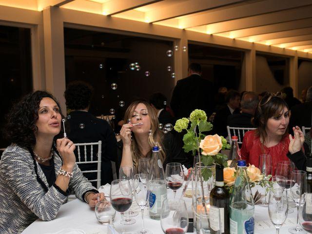 Il matrimonio di Andrea e Alessandra a Reggello, Firenze 44
