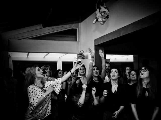 Il matrimonio di Andrea e Alessandra a Reggello, Firenze 48