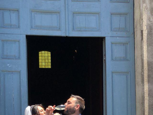 Il matrimonio di Matteo e Martina a Ronciglione, Viterbo 8