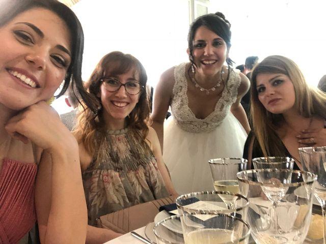 Il matrimonio di Matteo e Martina a Ronciglione, Viterbo 10