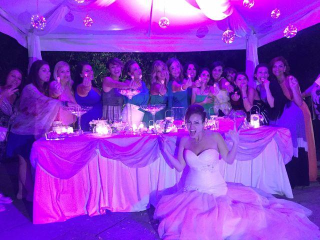 Il matrimonio di Pasquale e Sandra a Uta, Cagliari 3