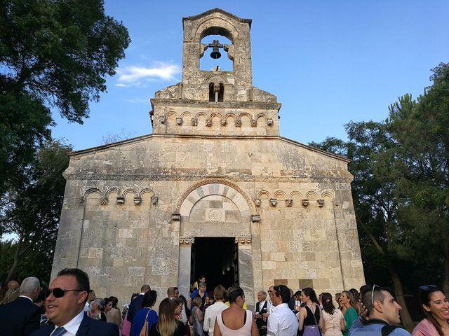 Il matrimonio di Pasquale e Sandra a Uta, Cagliari 4