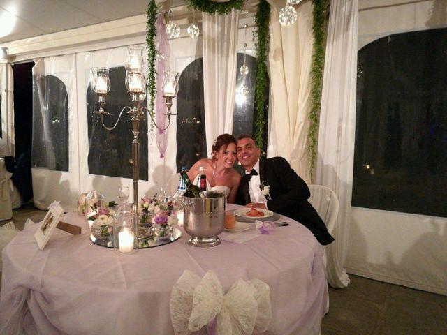 Il matrimonio di Pasquale e Sandra a Uta, Cagliari 5
